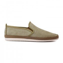 Flossy slip-on vendaval kaki