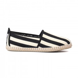 Flossy slip-on gospel negro