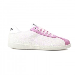 Zapatillas Flossy Cabal Rosa