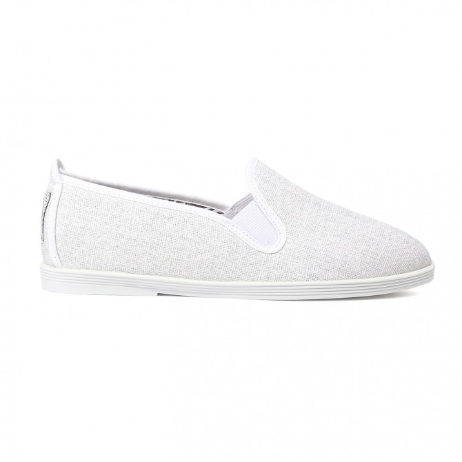 FLOSSY SLIP-ON 54-92 BLANCO