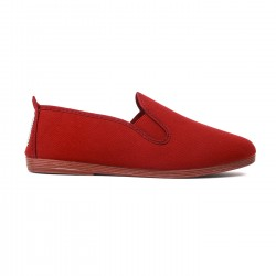 Flossy slip-on arnedo burdeos