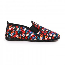 FLOSSY SLIP-ON 55-386 MULTI