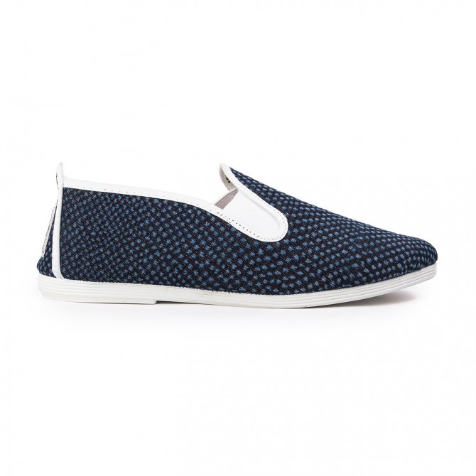 ZAPATILLAS FLOSSY 55-443 DENIM