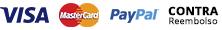tienda online formas de pago